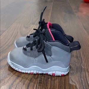 Toddler Jordan Sneakers